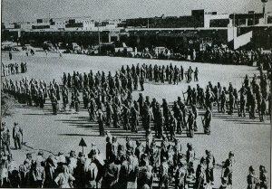 قوات الجيش الكويتي