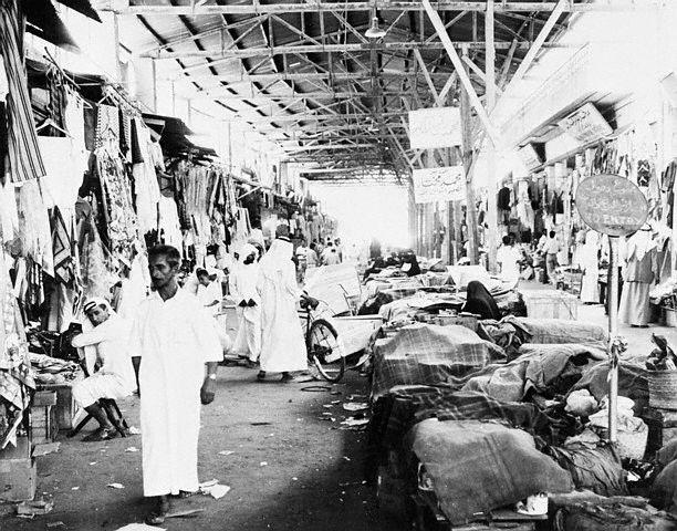 سوق الغربللي