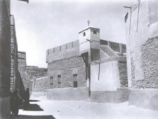 مساجد الكويت القديمة