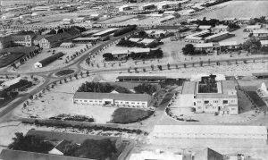 مدينة الأحمدي