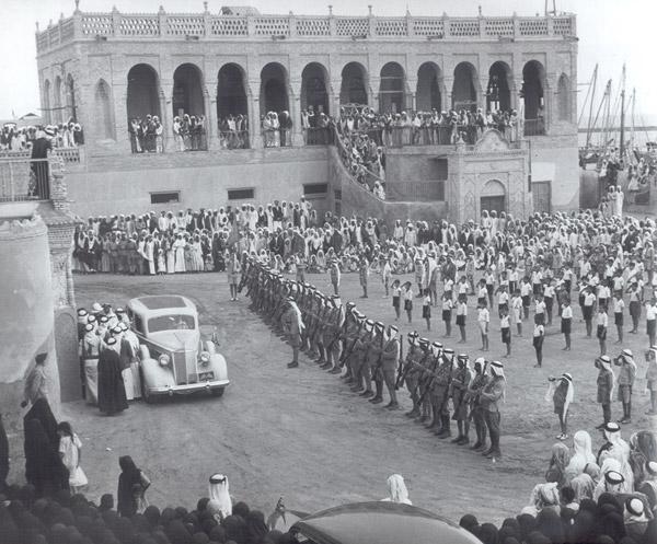 احتفال في الكويت