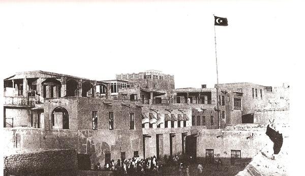 قصر السيف
