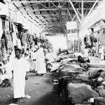 سوق الغربللي في الكويت قديما