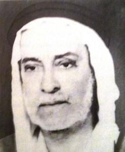 النوخذه احمد سالم الخشتي