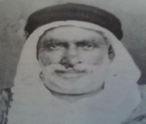 أحمد بن سلمان الأستاد