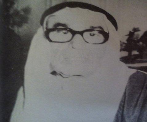 النوخذه عبدالوهاب عبدالعزيز العثمان