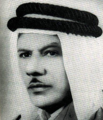 النوخذه علي ناصر النجدي