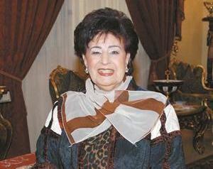 أنيسة محمد جعفر - ماما أنيسة