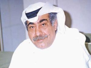الكاتب المسرحي الكويتي عبدالأمير التركي